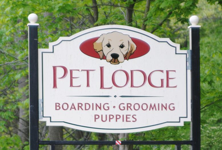 Tuxedo Pet Lodge